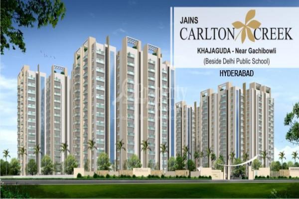Jains Carlton Creek