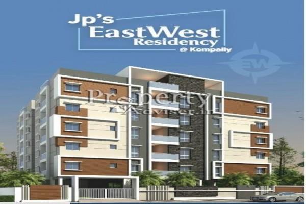 JP s East West Residency