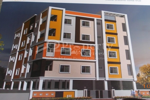 Jyothi Residency
