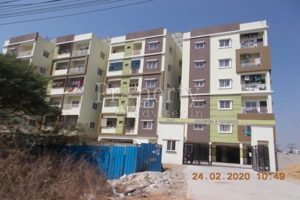 Kousthuba Residency