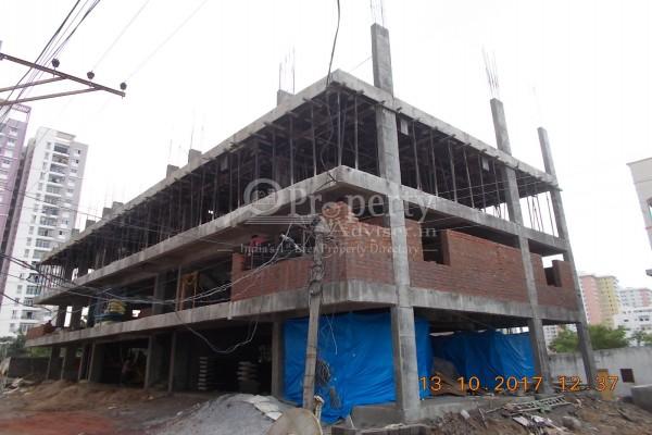 Krishna Rao Constructions