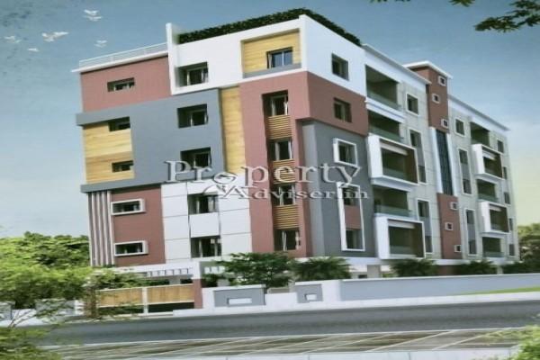 Lakshmi Sai Residency