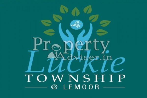 Luckie Township