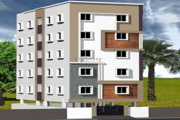 Madhu Constructions 1