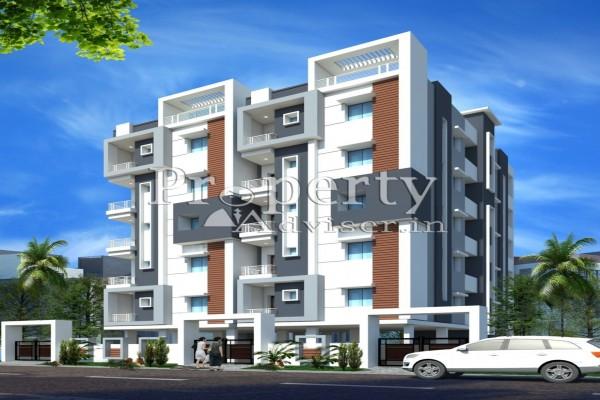 Madhu Residency