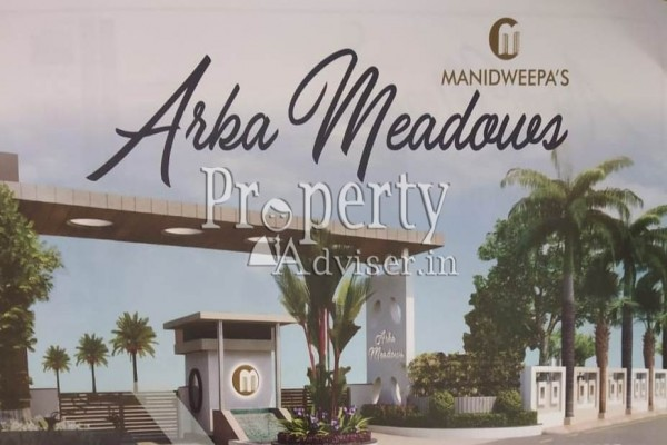 Manidweepas Arka Meadows