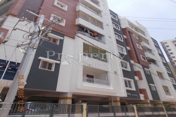 Manohar Residency