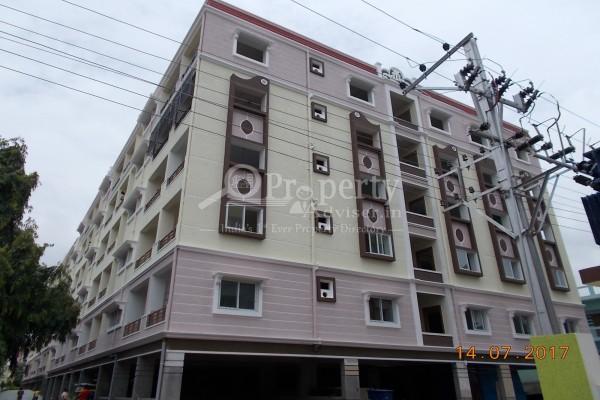 Meghana GNR Homes