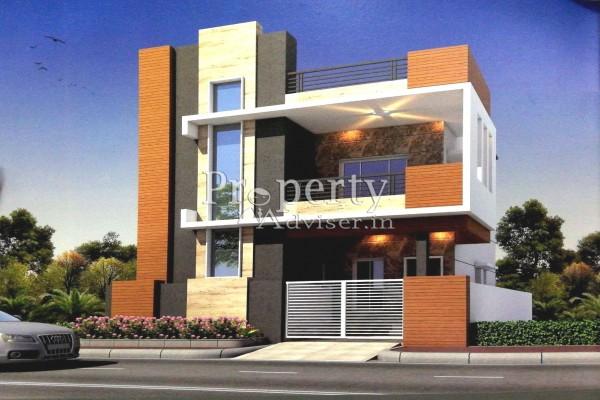 Meher Enclave Villas