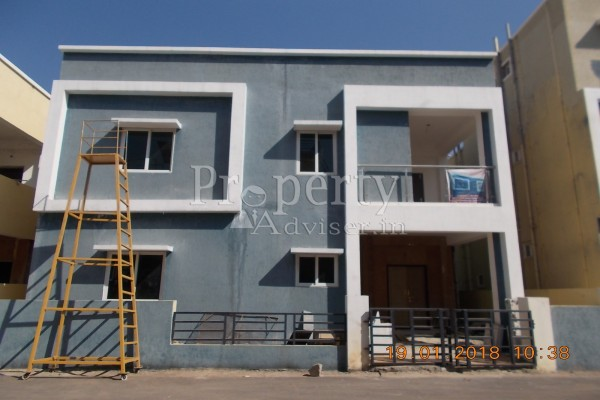 Mithra Homes