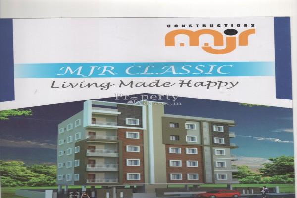 MJR Classic
