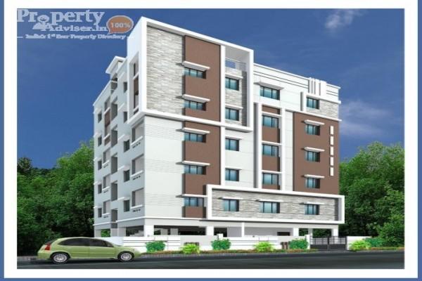Modern Homes Block A