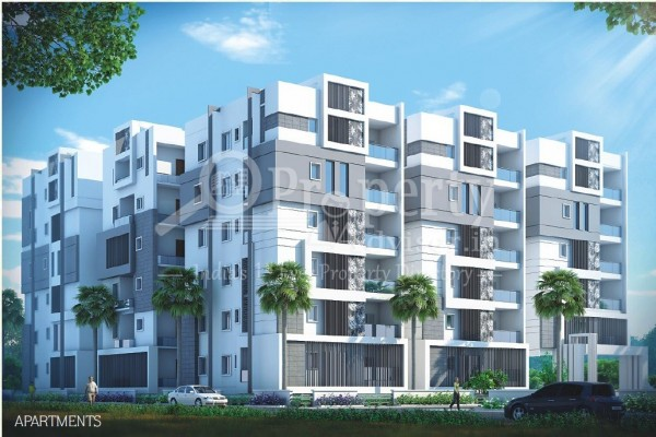 Mypi Green Castles Apartment