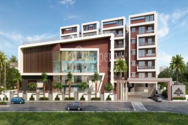 Newmark Prithvi Homes