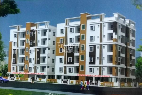 Padmavathi Classic Homes