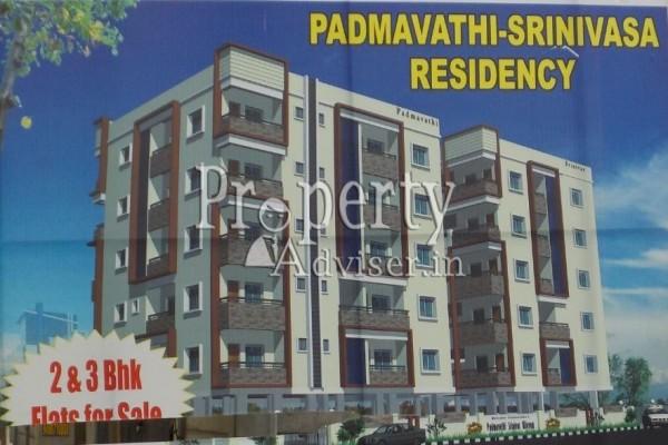 Padmavathi - Srinivasa Residency