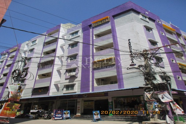 Panduranga Central
