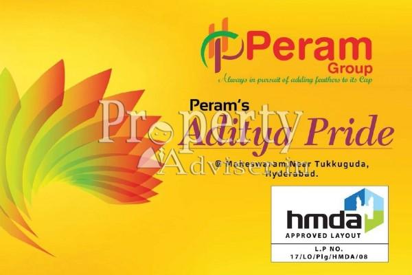 Perams Aditya Pride