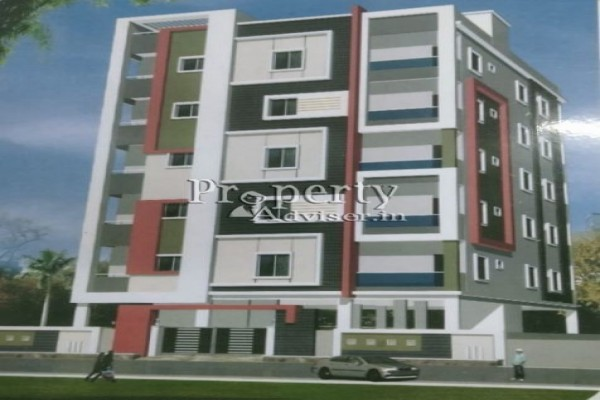 R P Residency