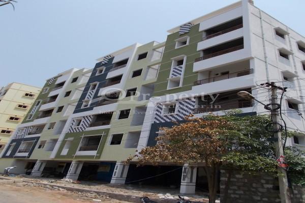 Radha Krishna Residency