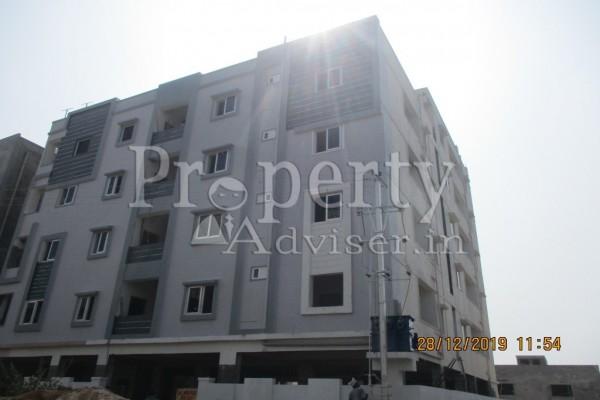 Raghavendra Residency