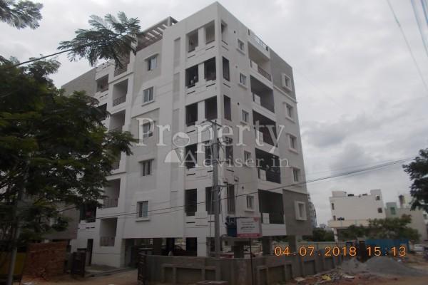 Raghavendra Residency 3