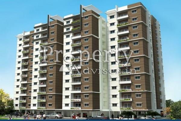 Raheja Vistas Tower - F