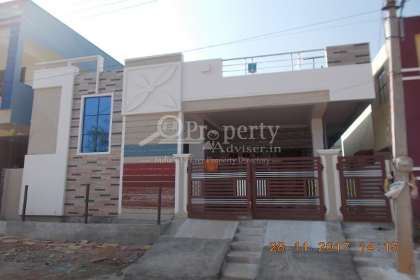 Raji Reddy Residency