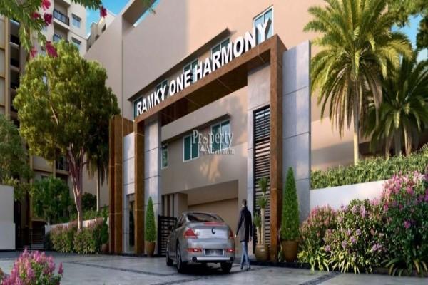 RAMKY ONE HARMONY