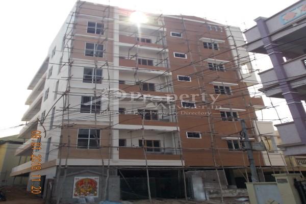 Ravi Apartment