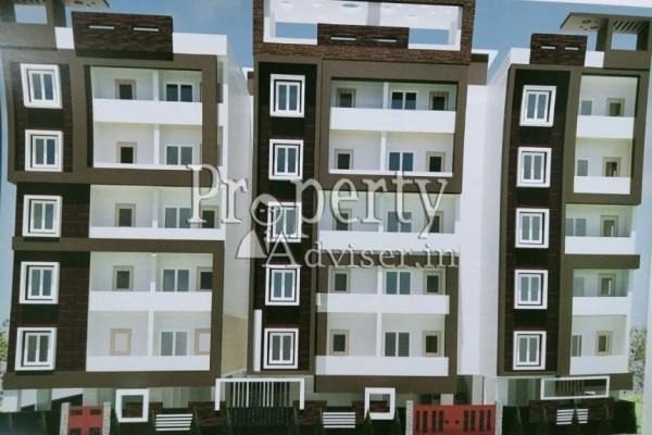 Rising Apartments