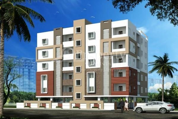 Sai Avinash Residency