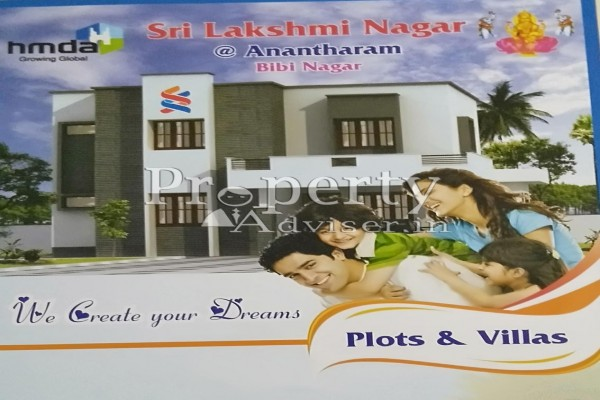 Sai Charan Sri Lakshmi Nagar