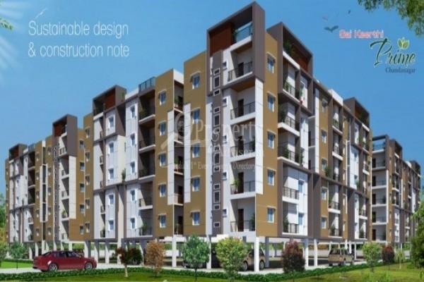 Sai Keerthi Prime Apartments In Chanda Nagar Hyderabad 957