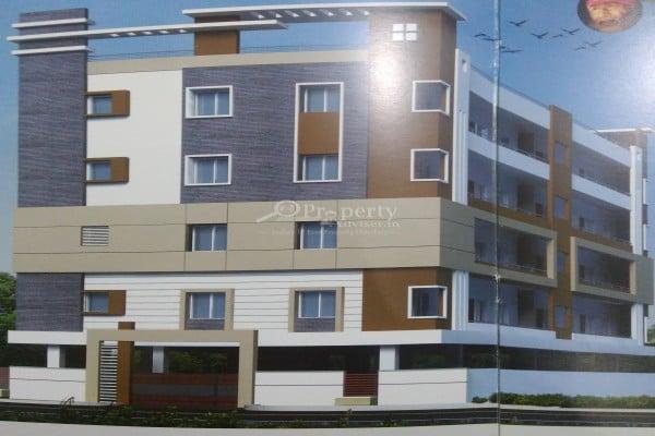 Sai Tulasi Residency Apartments In Gajularamaram