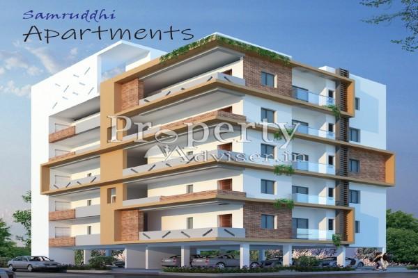 Samruddhi Apartments