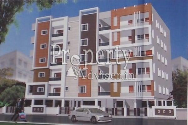 Satya Residency