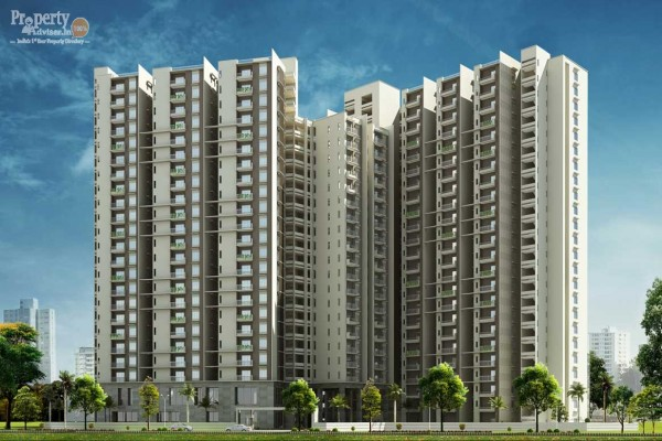 Shreerath Apartments