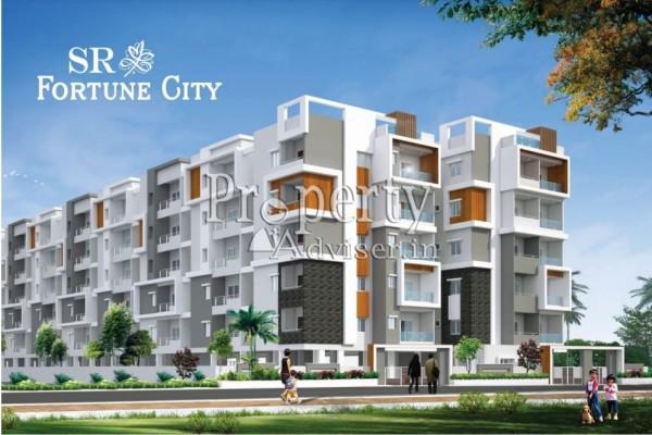 SR Fortune City