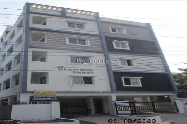 SR Narayan Residency