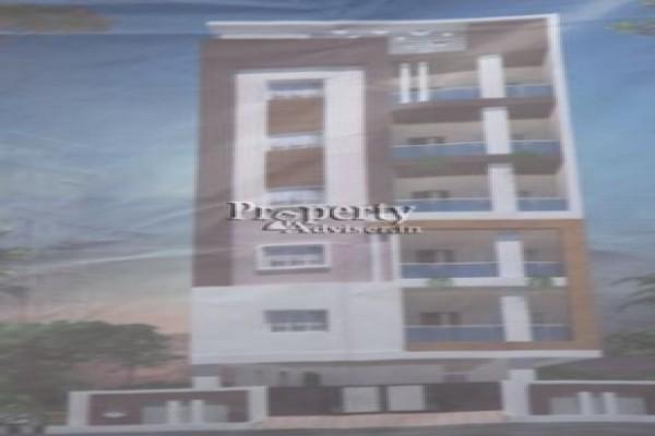 SR Preetham Residency