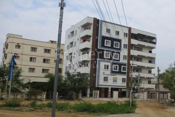 SR Ram Reddy Residency