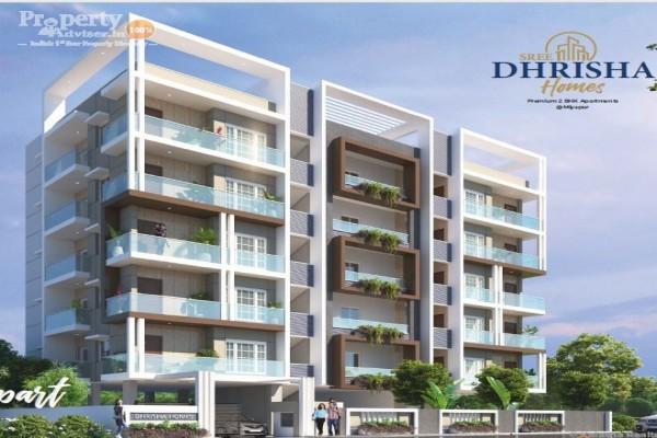 Sree DHRISHA Homes