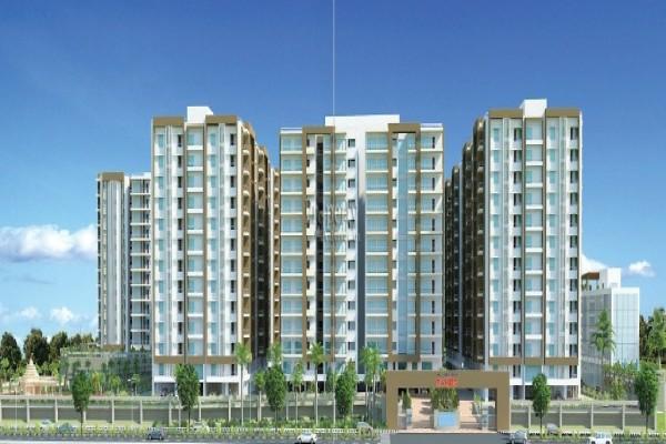 Sree Hemadurga Siv Hills Block A