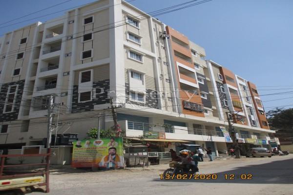 Sree Karthik Platinum