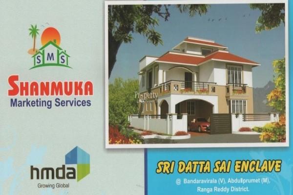 Sri Datta Sai Enclave