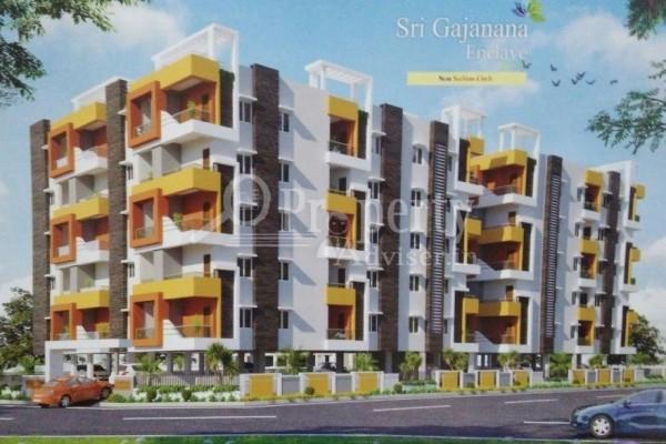 Sri Gajanana Enclave - 2