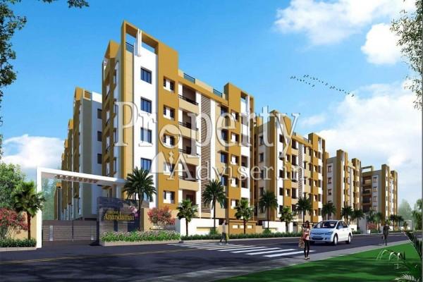 Sri Sai Anandamai Block - C