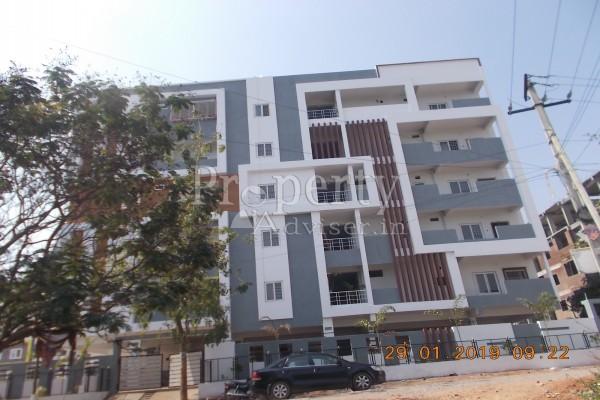 Sri Sai Datta Heights