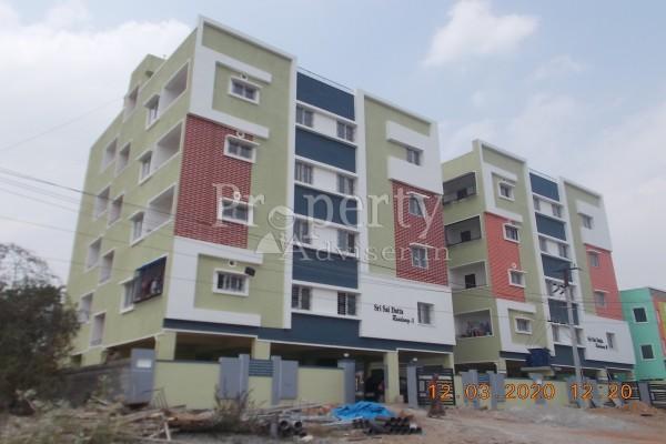 Sri Sai Datta Residency